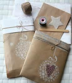 creative christmas gift wrapping ideas clean and scentsible