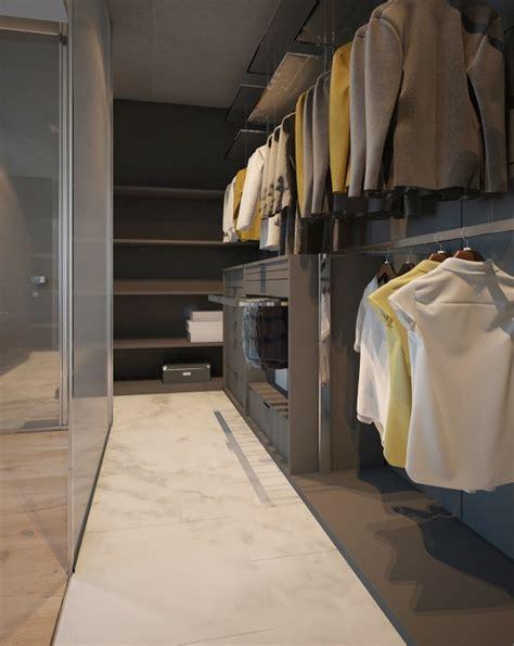 walk in closet design interior design ideas