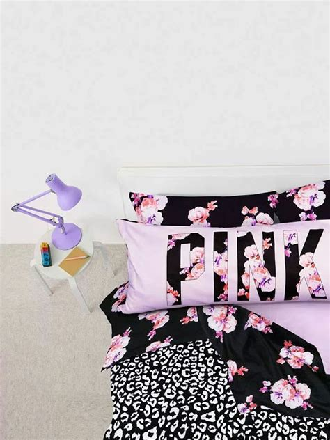 Love Pink Bedding  ♥love Pink♡victoria's Secret