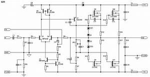 Pcb Layout Pioneer Power Amplifier Circuit Diagram