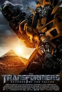 Transformers 2 Poster | Bumblebee - FilmoFilia