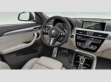 Listino BMW X2 prezzo scheda tecnica consumi foto