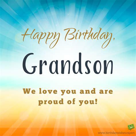 funniest grandson birthday meme   smile memesboy