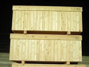 Caisse En Bois : caisses en bois tous les fournisseurs caisse ~ Nature-et-papiers.com Idées de Décoration