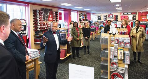 barnes and noble winston salem expanded wssu bookstore officially opens ws chronicle