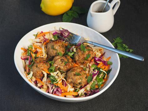 Summer Dinner Salads | Paleo | The JOYful Table