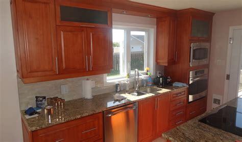 fabrication armoire cuisine ébénisterie aubin restauration d 39 armoires de cuisine