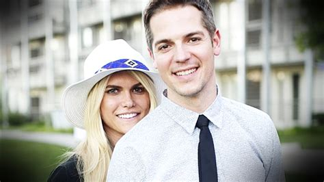 Lauren Scruggs On Engagement To E!'s Jason Kennedy 'i Was