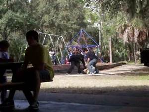 Child Gets Kidnapped At The Park (Camera Footage) - YouTube