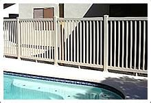 pool fence anping county jincheng metal products