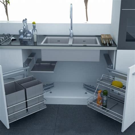 sink kitchen storage solutions cabinet storage ideas cabinet storage 8705