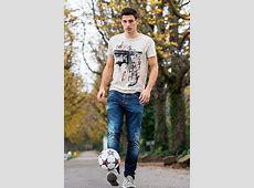 Fabian Schär the best soccerplayers Pinterest Fußball