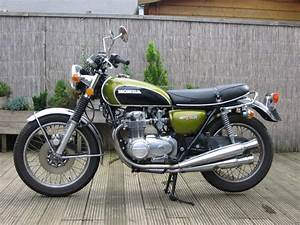 Review Of Honda Cb 500 F 1974  Pictures  Live Photos
