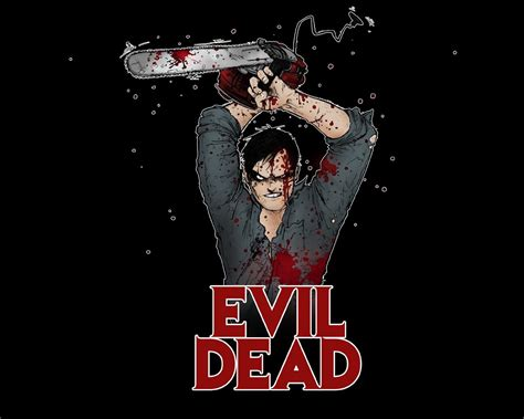 Download Movie Evil Dead Wallpaper 1280x1024 Wallpoper