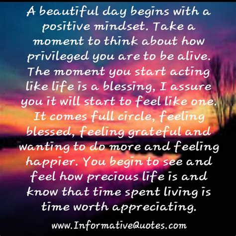 Beautiful Day Quotes Quotesgram