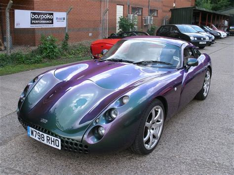Used 2000 Tvr Tuscan Speed 6 Other For Sale In Herts