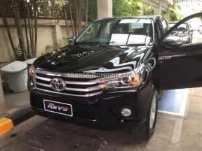 4x4 Ocasion : price toyota hilux revo pick up double cabin turbo diesel g toyota africa export 1711 ~ Gottalentnigeria.com Avis de Voitures