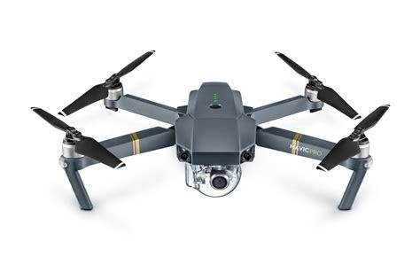 mavic pro  djis  tiny portable drone