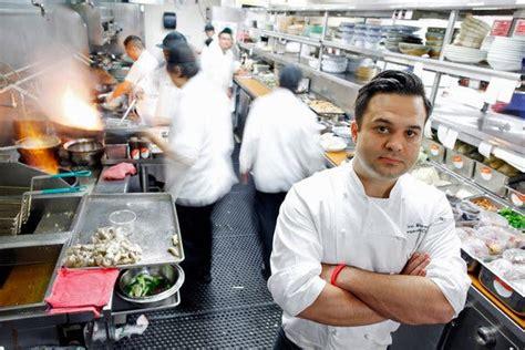cooks   restaurant kitchen   york