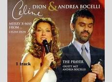 The Prayer Celine Dion and Andrea Bocelli song