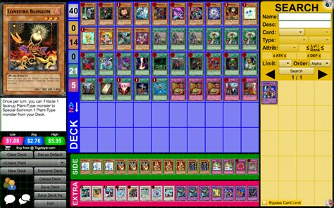 Chaos Emperor Otk Deck by Strike Fighter Ftk Dat Photon Loop Pojo Forums