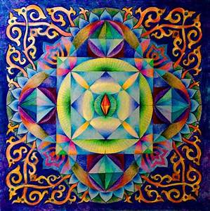 340 best images about Mandala & Yantra on Pinterest ...