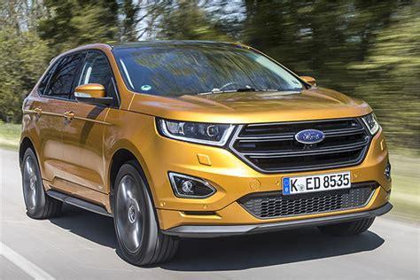 Ford Edge Gebrauchtwagen Und Jahreswagen, Tuning