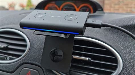 Amazon Echo Auto Review UK- Tech Advisor | TechNewsWebsite