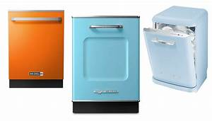 Colorful Appliances for a Joyful Kitchen