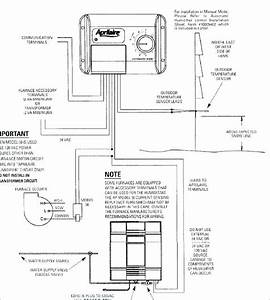 Mobile Home Thermostat Wiring Diagram Collection