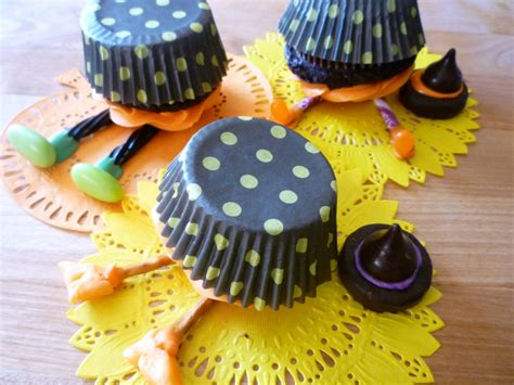 scary good halloween cupcake recipes candystore