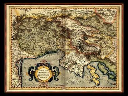 Map Antique Nautical Desktop Treasure Wallpapers Maps