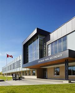 Gallery of Duchess Park Secondary School / HCMA - 3