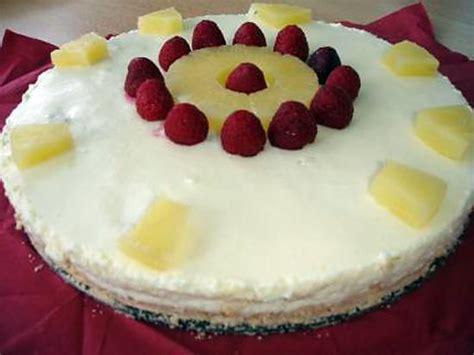 recette dessert ananas frais recette de dessert frais 224 l ananas facile bolo fresco d ananas