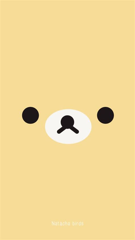 iPhone Wallpaper Kawaii Faces