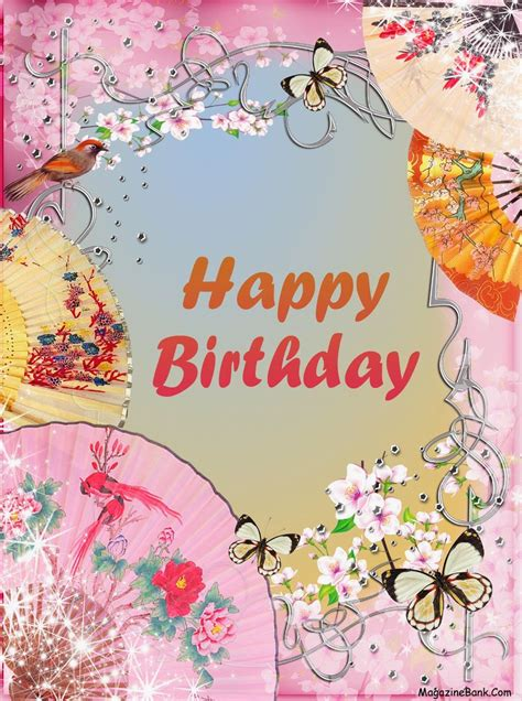pretty happy birthday pictures   images