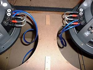 Dvc Sub Wiring - Pics Inside - Car Audio Forumz