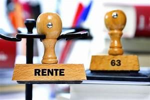 Rente Berechnen Mit 63 : lieber rente mit 63 kein arbeitslosengeld nach altersteilzeit n ~ Themetempest.com Abrechnung