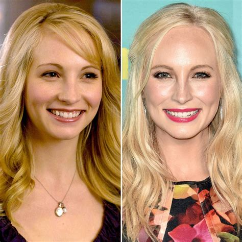'Vampire Diaries' Cast: Where Are They Now?