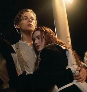 Pin Still Of Kate Winslet And Frances Fisher In Titanic ...