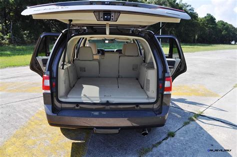 seven seater suv with captains chairs 2015 autos post