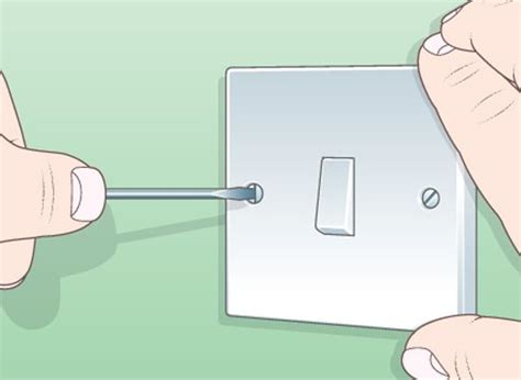 how to replace a light switch ideas advice diy at b q