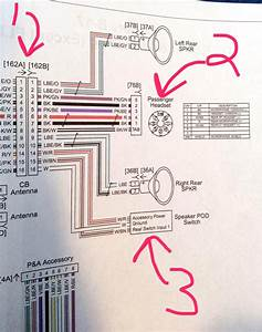 2015 Harley Davidson Ultra Limited Headset Wiring Diagram
