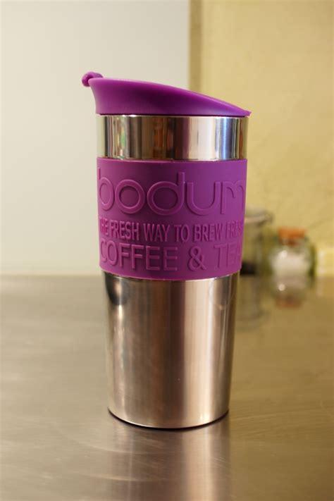 magasin cuisine angers j 39 ai testé pour vous le mug thermos bodum zôdio