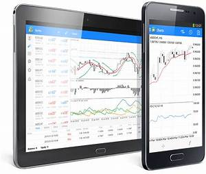 Metatrader 4 android smartphones and tablet pcs for Metatrader 4 forex trading android