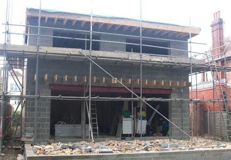 work tj brickwork quality builder  brick layer  broadstairs thanet kent