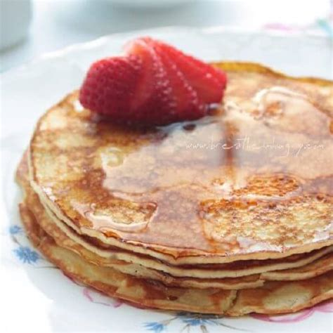 cream cheese pancakes  carb gluten  ibih