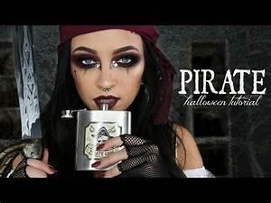 Maquillage Pirate Halloween : best 20 pirate makeup ideas on pinterest pirate ~ Nature-et-papiers.com Idées de Décoration
