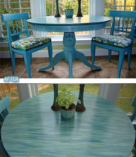 painting kitchen table and chairs different colors painted kitchen table chairstables chairs colors tone