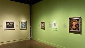 Frida Kahlo And Diego Rivera Offer Dueling Accounts Of